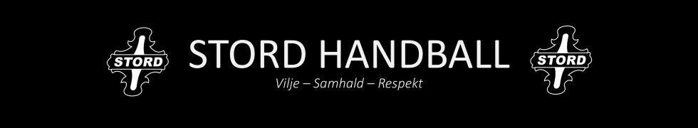 Stord IL - Handbal